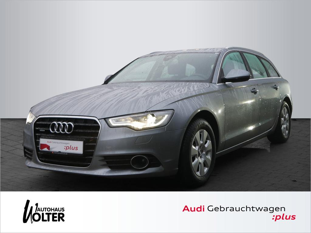 Audi A6 Avant 3.0 TDI quattro, Jahr 2014, Diesel