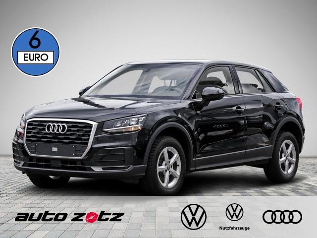 Audi Q2 1.6 TDI 6-Gang, Bluetooth Klima Einparkhilfe, Jahr 2018, Diesel