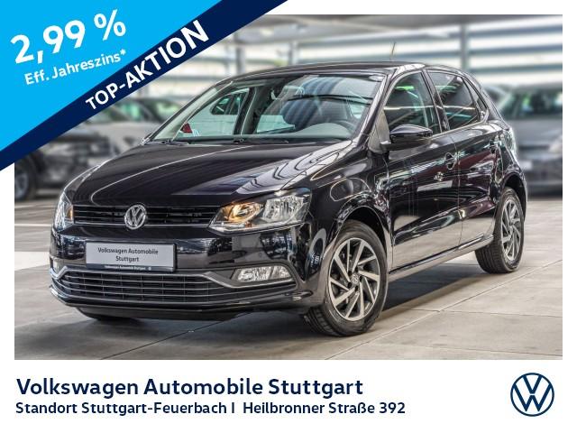 Volkswagen Polo 1.0 TSI Comfortline Tempomat, Jahr 2017, Benzin