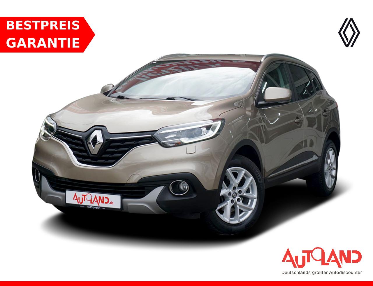 Renault Kadjar, Jahr 2015, Diesel