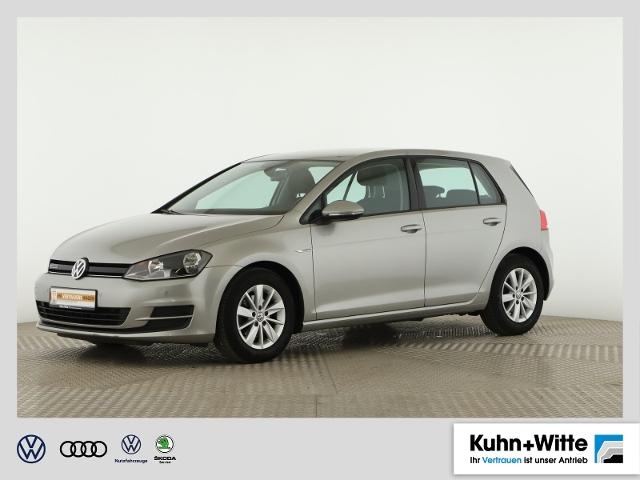 Volkswagen Golf VII 1.6 TDI Trendline *PDC*Klima*Comp Touch, Jahr 2015, Diesel