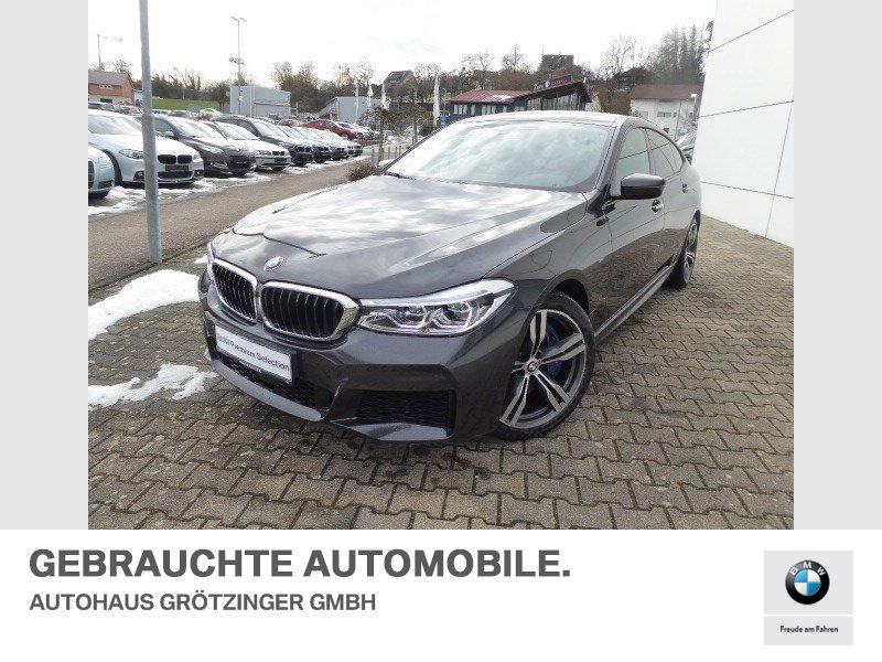 BMW 630d xDrive M SPORTPAKET *VOLL AUSGESTATTET*, Jahr 2018, Diesel