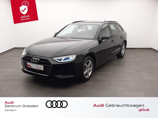 Audi A4 Avant 35TFSI S tronic AHZV/ Navi, Jahr 2020, Benzin