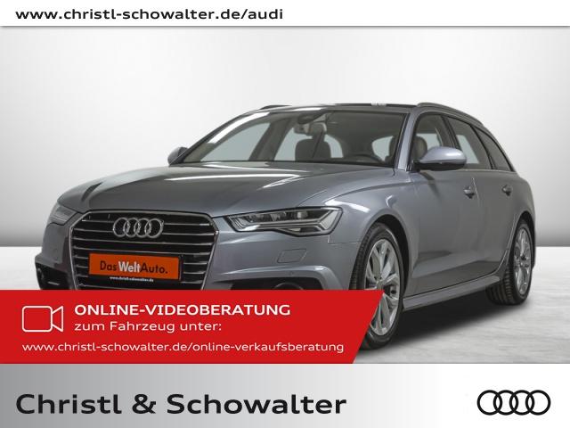 Audi A6 Avant 2.0 TDI ultra S tronic AHK Pano Bluetooth, Jahr 2018, Diesel