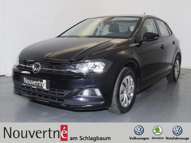 Volkswagen Polo 1.0 TSI + Navi + ACC + PDC +, Jahr 2019, Benzin