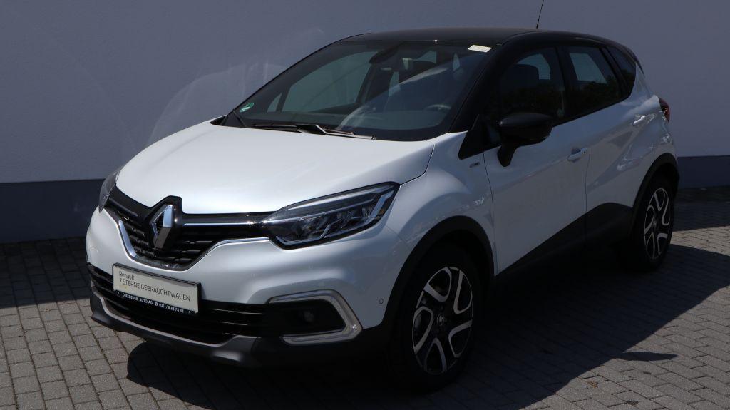 Renault Captur TCe 150 GPF BOSE EDITION, Jahr 2019, Benzin