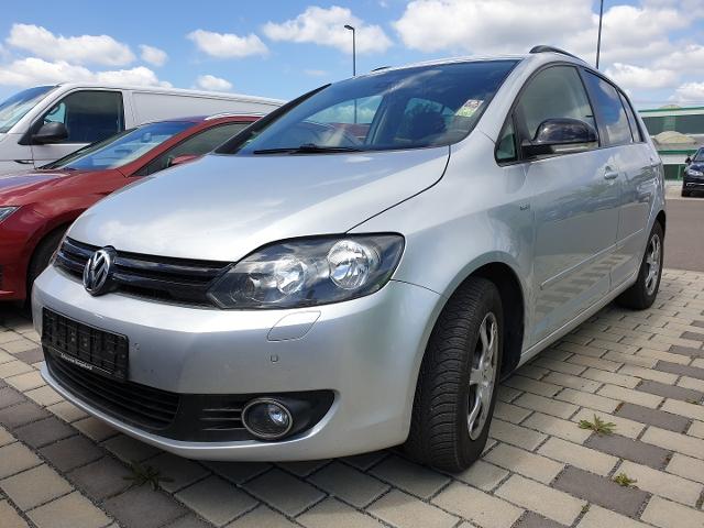 Volkswagen Golf Plus 1.6 TDI Lim. Schrägheck/Match, Jahr 2013, Diesel