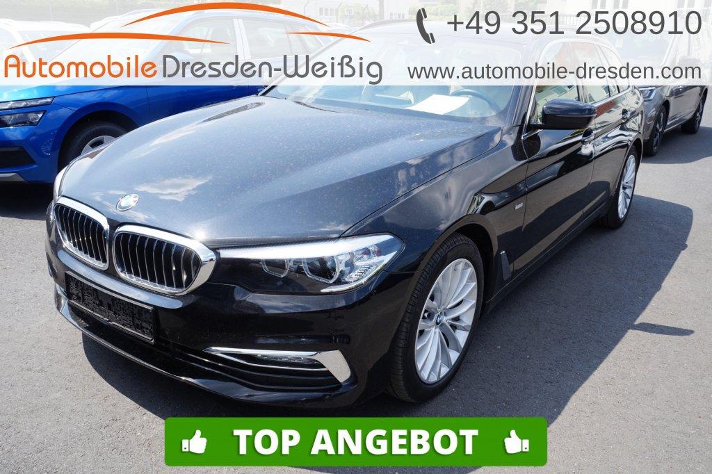 BMW 530 d Touring Luxury Line*Navi*Kamera*LED*Leder*, Jahr 2017, Diesel