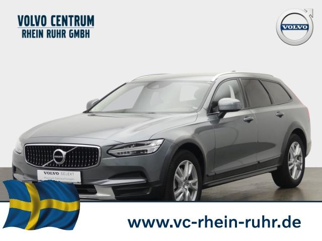 Volvo V90 Cross Country AWD D4 - LED,Navi,USB,Bluetooth,PDC,Sitzh,LM, Jahr 2017, Diesel