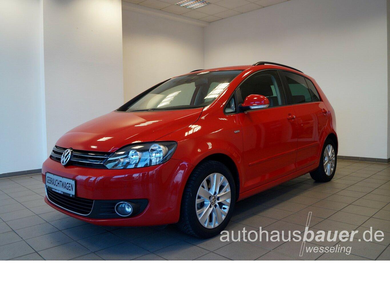 Volkswagen Golf Plus VI Life 1.2TSI *Park-Distance-Controll, Klimaanlage, Jahr 2013, Benzin