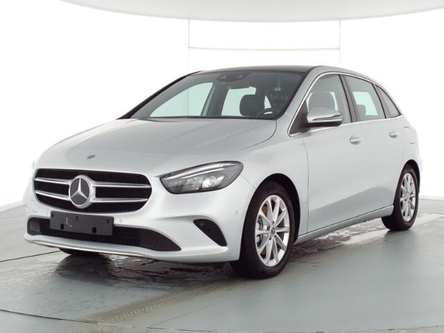 Mercedes-Benz B 220 d Progressive+MBUX High-End+Pano+AHK+LED+Kamera, Jahr 2020, Diesel