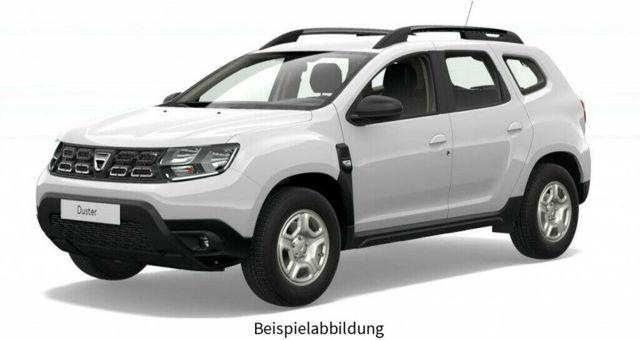 Dacia Duster SCe115 s&s Navi R.Cam/P.sen alu16 Privacy, Jahr 2019, Benzin