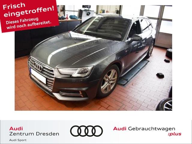 Audi A4 Avant sport 2.0 TDI S-line XENON-Plus Navi, Jahr 2018, Diesel