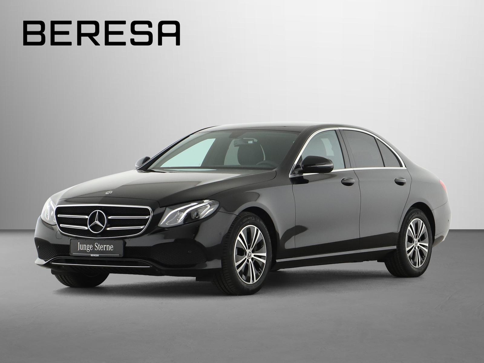 Mercedes-Benz E 300 Avantgarde LED Kamera Navi PDC, Jahr 2020, Benzin