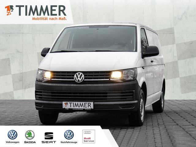 Volkswagen T6 2.0 TDI *Kasten *AHK-Vorb. *RADIO, Jahr 2015, Diesel