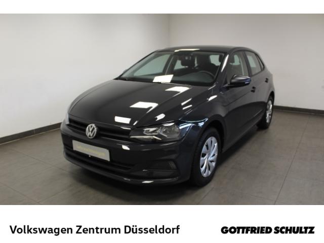 Volkswagen Polo Trendline *PDC*GRA*FSE*, Jahr 2018, Benzin