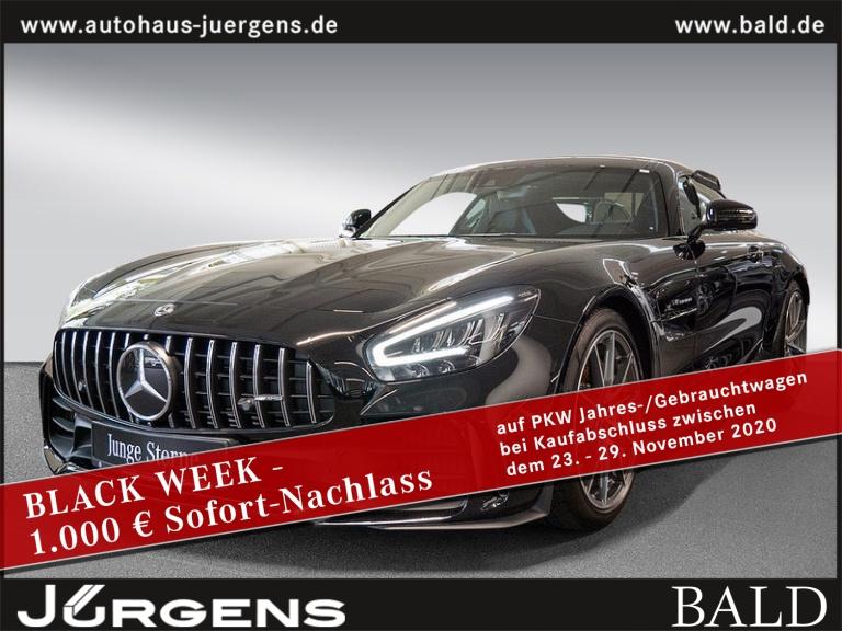 Mercedes-Benz AMG GT R Performance/Keramik/Carbon/Comand/Burm, Jahr 2019, Benzin