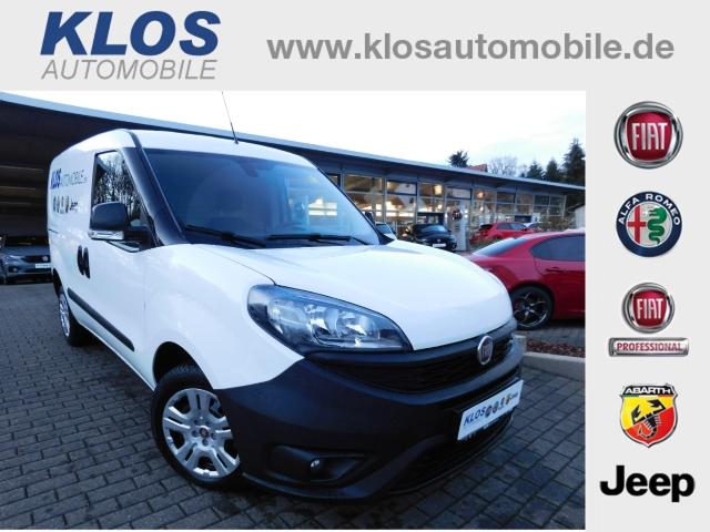 Fiat Doblo CARGO KAWA L1H1 SX 1.6 MJET 159mtl. KLIMA PDC KAMERA, Jahr 2020, Diesel