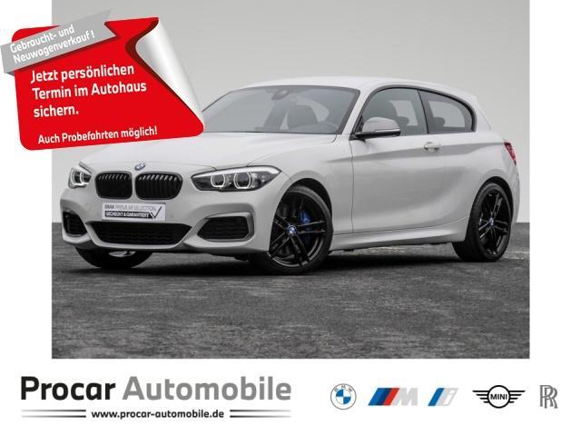 BMW M140I PDC+LED+HARMAN-KARDON+NAVI+SITZHZ+18-ZOLL+, Jahr 2018, Benzin