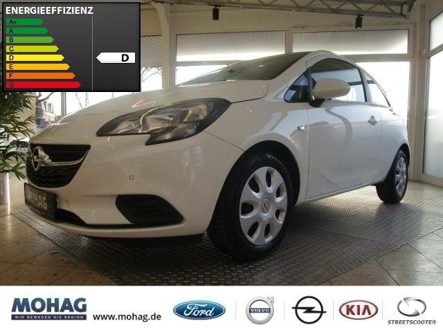 Opel Corsa E Edition 1.2l *PDC-Allwetterreifen* - Euro 6 -, Jahr 2018, Benzin