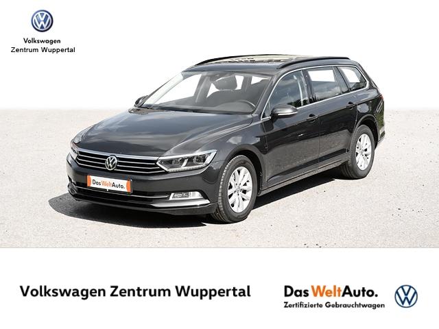 Volkswagen Passat Var 2 0 TDI DSG LED NAVI KAMERA SHZ PDC LM ZV, Jahr 2018, Diesel