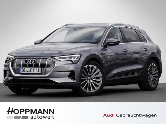 Audi e-tron 50 quattro 230 kW Tour Kamera Sitzhzg 2. Lade, Jahr 2020, Elektro