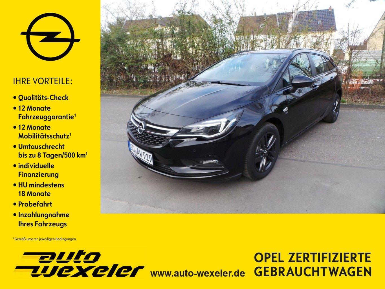 Opel Astra K ST 120 Jahre S/S,Sitzheiz.,Allwetter, Jahr 2019, Benzin
