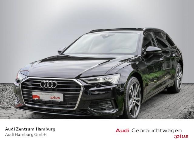 Audi A6 Avant 50 TDI quattro tiptr. NAVI MATRIX B&O, Jahr 2019, Diesel