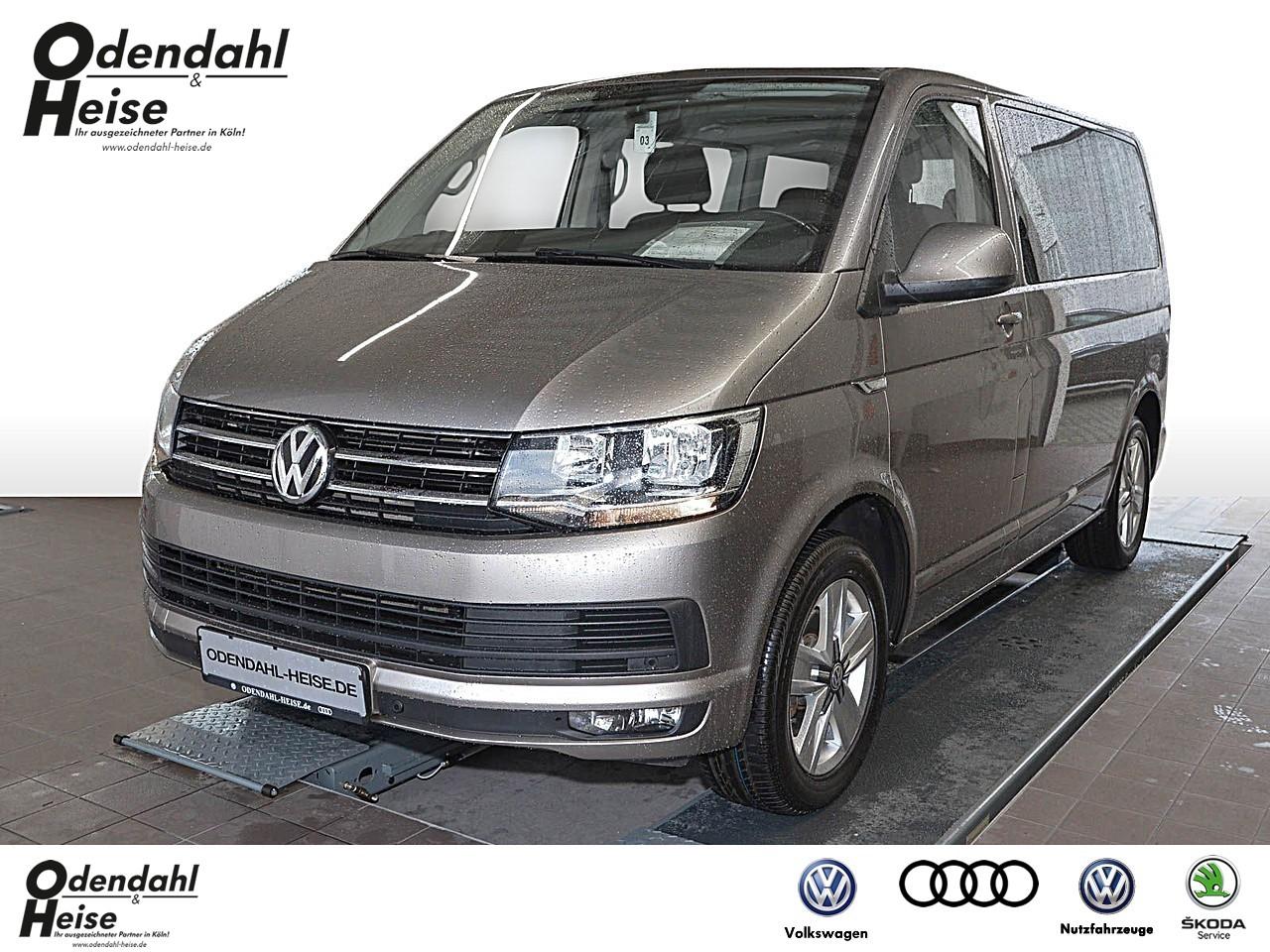 Volkswagen Multivan 2,0 l TDI EU6 SCR BMT Comfortline, Jahr 2016, Diesel