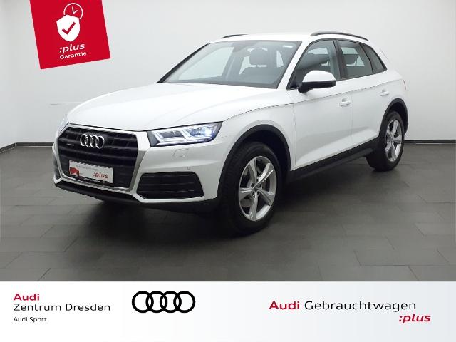Audi Q5 2.0 TDI quattro LED-SW Navi, Jahr 2019, Diesel