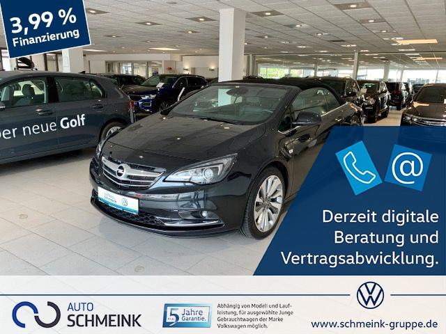 Opel Cascada 1,4 Turbo Cabriolet Innovation ecoFlex, Jahr 2013, Benzin
