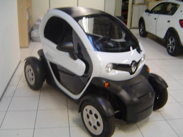 Renault Twizy Life Top Zustand..NEUWERTIG.., Jahr 2016, Elektro