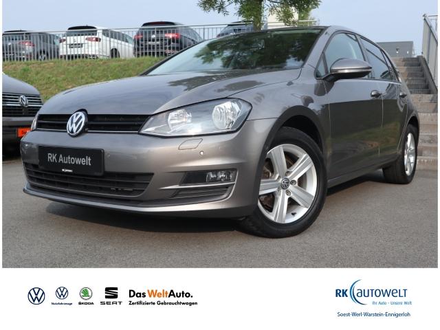 Volkswagen Golf VII Comfortline 1.2 TSI PDCv+h Parklenkass., Jahr 2013, Benzin