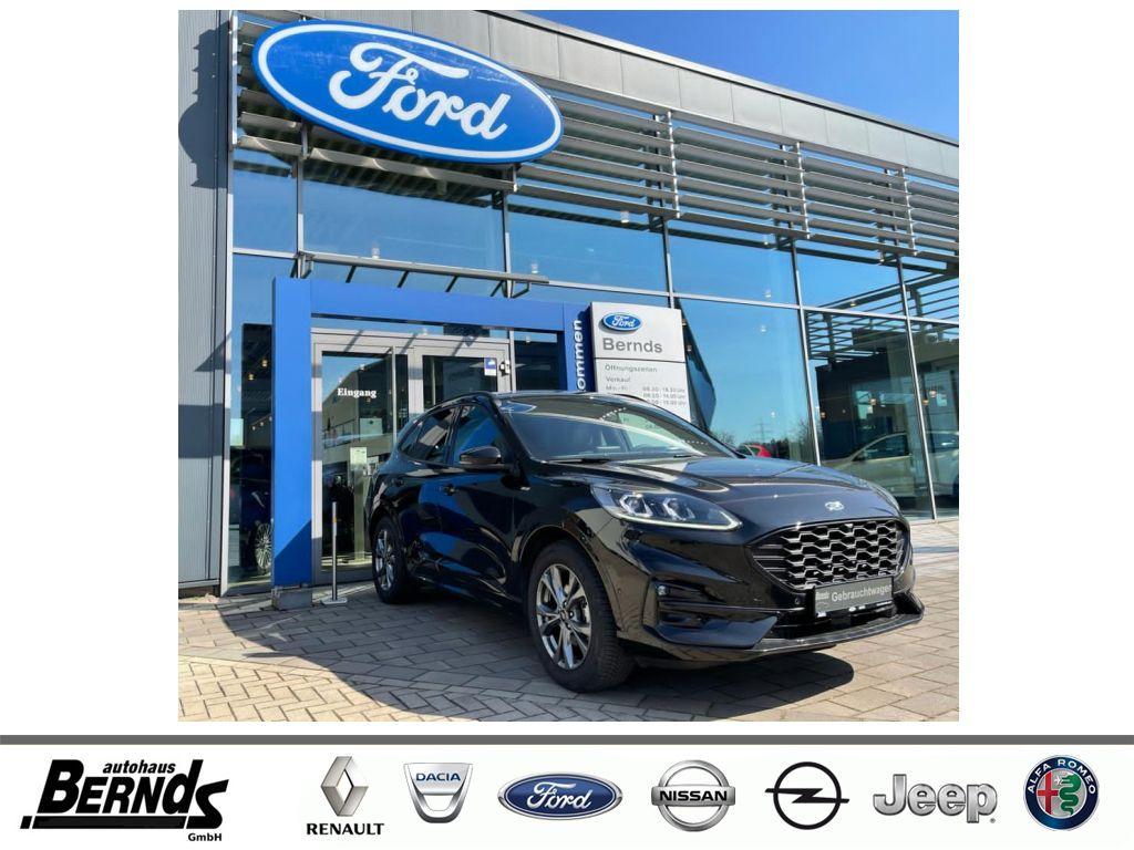 Ford Kuga 1.5 EcoBoost ST-LINE X NAVI KLIMAAUTO R-KAM, Jahr 2020, Benzin