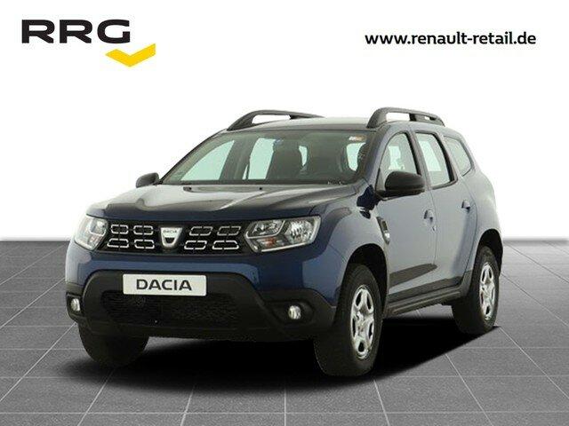 Dacia Duster II TCe 100 Comfort 0,99%Finanzierung!!, Jahr 2019, Benzin
