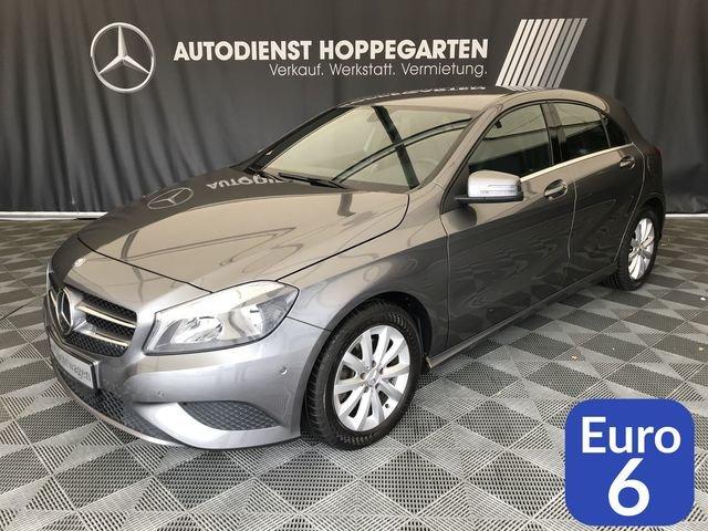 Mercedes-Benz A 180 Style Navi Sitzheizung Parkpilot ....., Jahr 2013, Benzin