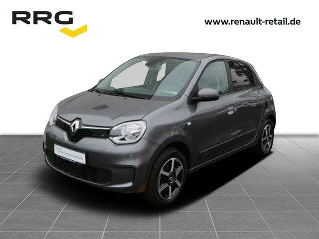 Renault TWINGO 3 0.9 TCE 90 LIMITED DELUXE Klima; PDC, Jahr 2020, Benzin