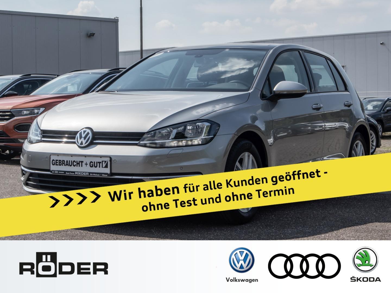 Volkswagen Golf Comfortline VII 1.4 TSI Navi Pano Klima PDC, Jahr 2017, Benzin
