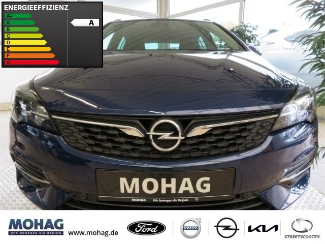 Opel Astra K Sports Tourer Elegance 1.2l *Navi-DAB+* -Euro 6d-, Jahr 2020, Benzin