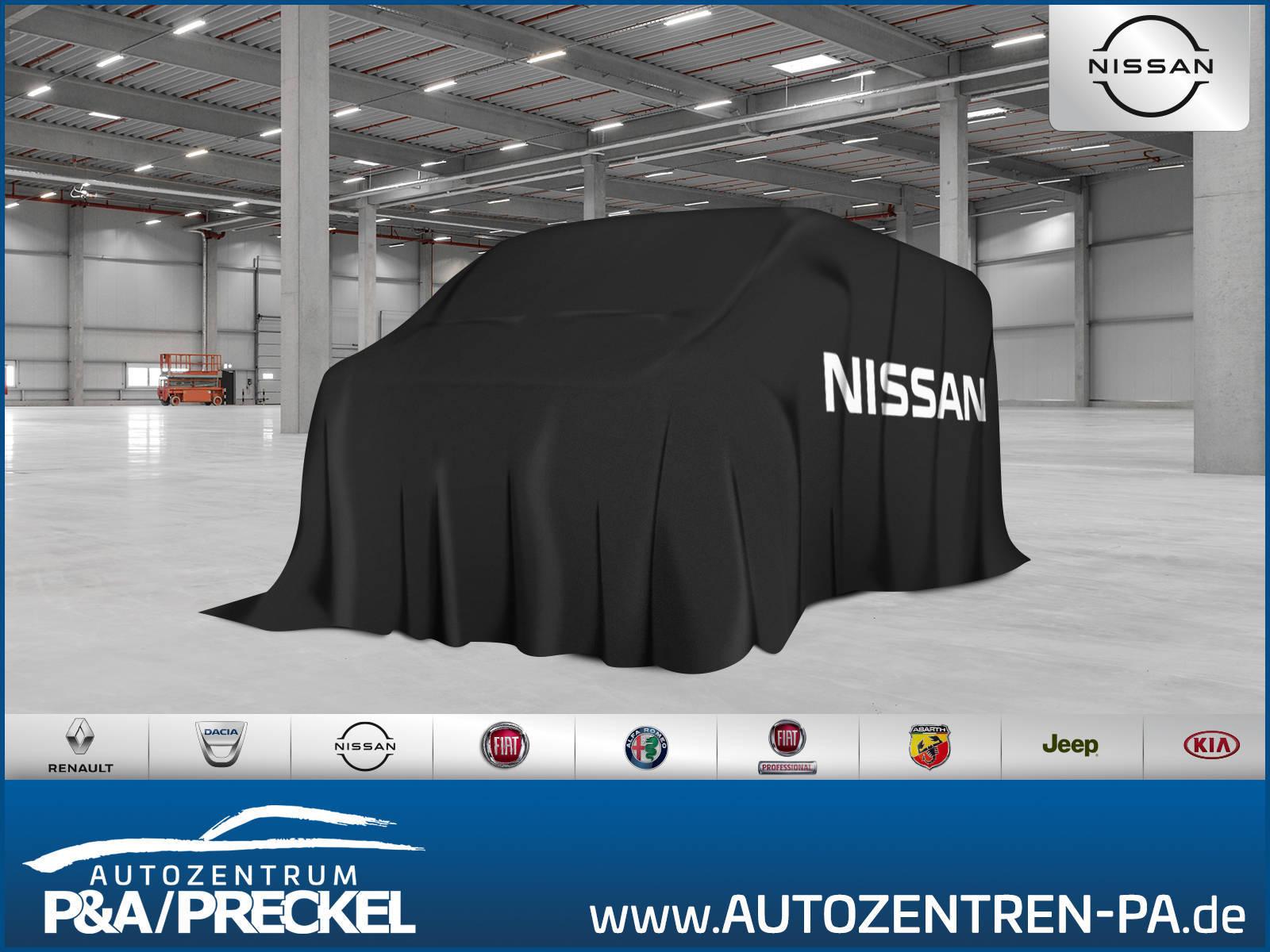 Nissan e-NV200 Premium / Klima / Winterpaket / Navi, Jahr 2020, Elektro