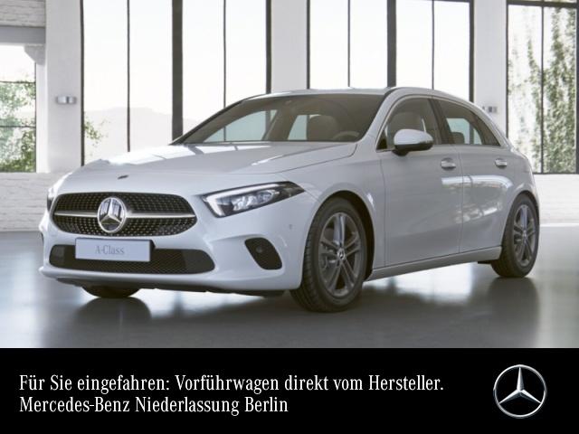 Mercedes-Benz A 180 d Progressive Navi Premium LED Kamera PTS, Jahr 2020, Diesel