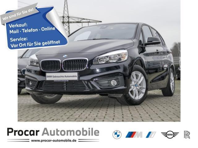 BMW 220 Active Tourer 8G-Aut.// Navi Shzg., Jahr 2017, Diesel