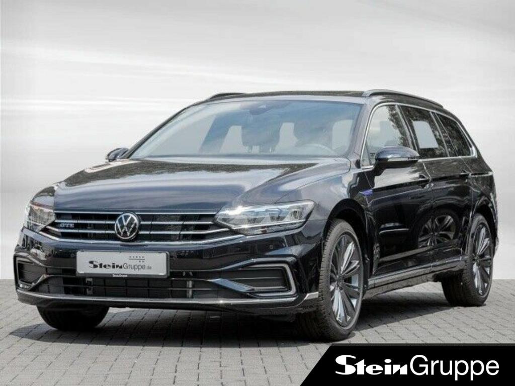Volkswagen Passat GTE Variant 1.4L eHybrid OPF 156PS Navi, Jahr 2021, Hybrid
