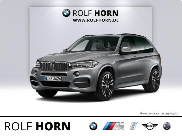 BMW X5 M50d M Sportpaket Navi LED HUD Standhz EURO 6, Jahr 2015, Diesel