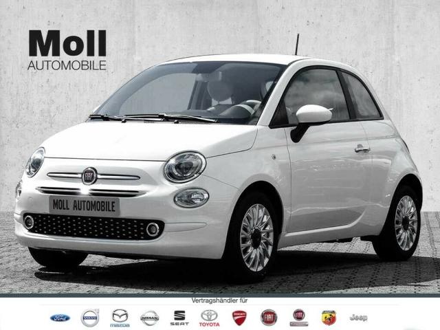 Fiat 500 Hybrid Serie 8 - City Paket, Klimaanlage, Ap, Jahr 2020, Benzin