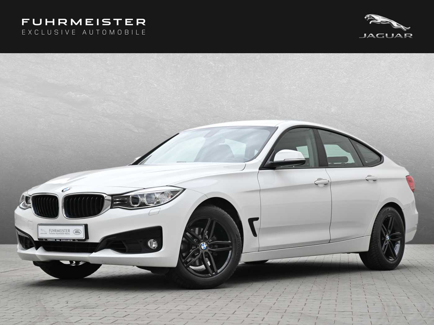 BMW 320i GT Sport Line Xenon | Sitzheizung | Klimaautomatik, Jahr 2014, Benzin