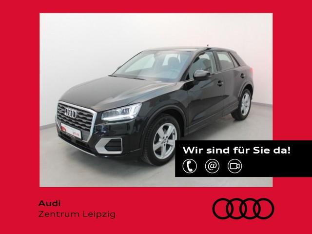Audi Q2 2.0 TDI sport quattro S-tronic *LED*Navi*, Jahr 2017, Diesel