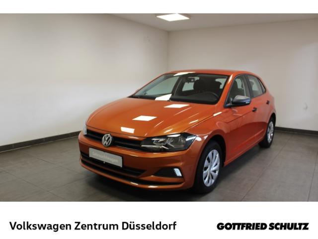 Volkswagen Polo Trendline *SHZ*Cool&Sound*, Jahr 2018, Benzin