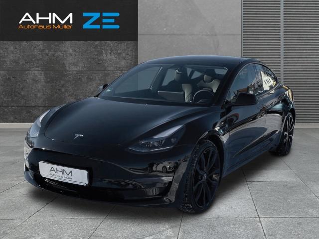 Tesla Model 3 Performance AWD Gen2 Facel.1299 Monat, Jahr 2020, Elektro