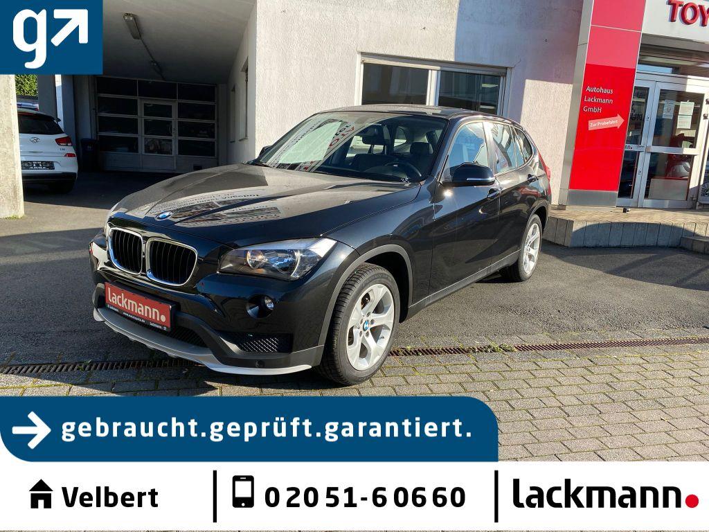 BMW X1 xDrive20i Aut.*Panorama*Leder*PDC*Shz*LM*, Jahr 2015, Benzin
